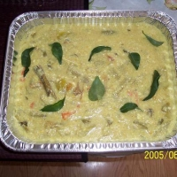 Image of Avial Recipe, Group Recipes