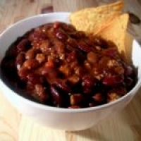 Image of Awesome Chili Recipe, Group Recipes