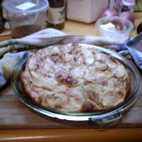 Image of Apple Pancake Recipe, Group Recipes