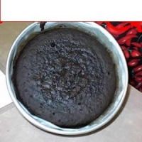 Black Cake Jamaican Fruitcake Recipe
