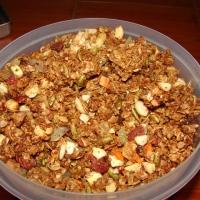 Image of Amazing Granola Recipe, Group Recipes