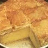recipes using phyllo dough