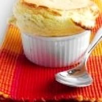 how to make orange souffle