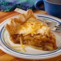 Southern Delicious Apple Pie Recipe