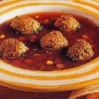 Image of Albondigas Recipe, Group Recipes