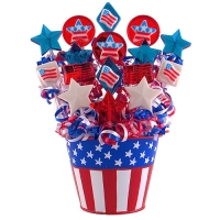 Image of American Candy Recipe, Group Recipes