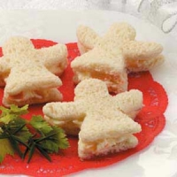 Image of Angel Sandwiches Recipe, Group Recipes
