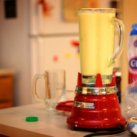 Image of Almost Orange Julius Recipe, Group Recipes