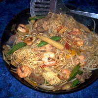 Special Chow Mein Recipe House Special Chow Mein Recipe