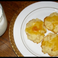Image of Apricot Coconut Cookies Recipe, Group Recipes