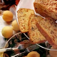 Image of Apricot And Walnut Loaf Recipe, Group Recipes