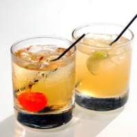 Image of Amaretto Sour Cocktail Recipe, Group Recipes