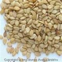 Image of A Gift From Africa  17-1800  Benne Seed Wafers Recipe, Group Recipes