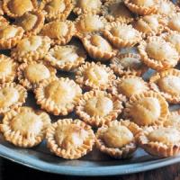 Mrs Maduros Mini Meat Pies Recipe
