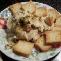 Image of A Recipe For Homemade Israeli Hummus Recipe, Group Recipes