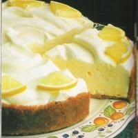 1ef903f600cd Tinks Lemon Chiffon Pie- Refrigerator Pie Recipe