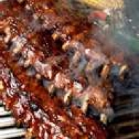 Image of Applebee's Babyback Ribs (copycat) Recipe, Group Recipes
