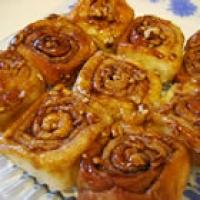 Ooey Gooey Cinnamon Buns Recipe