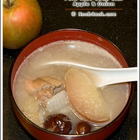Image of Apple Soup Recipe, Group Recipes