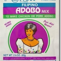 Image of Adobo-- Marinade -- Seasoning Recipe, Group Recipes
