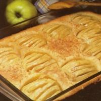 Image of Apple Kuchen Recipe, Group Recipes