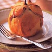 Old-fashioned Apple Dumplings Recipe