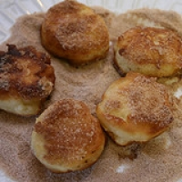 Image of Apple Fritters Recipe, Group Recipes