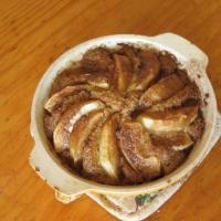 Image of Apricot Glazed Apple Cake Recipe, Group Recipes