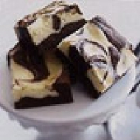 Image of Almond Cheesecake Brownies Recipe, Group Recipes