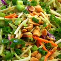 Image of Asian Slaw Recipe, Group Recipes