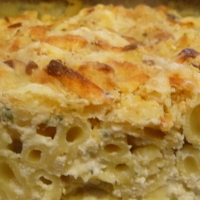 Image of Five-cheese Mac N Cheese Recipe, Group Recipes