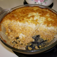Image of Amish Baked Corn Supreme Recipe, Group Recipes