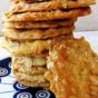 Image of Anzac Biscuits With A Twist Recipe, Group Recipes