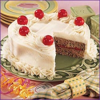 Image of April Fools Cake Recipe, Group Recipes