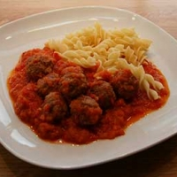 Image of Albondigas Or Mexican Meatballs Recipe, Group Recipes