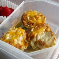 Image of Authentic Mexican Phyllo Cups Recipe, Group Recipes