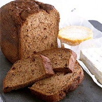 Image of A Nova Scotian Brown Bread Recipe, Group Recipes