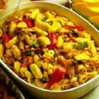 Image of Ackee & Salted Cod Fish Recipe, Group Recipes