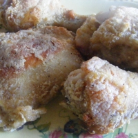Image of Amish Fried Chicken Recipe, Group Recipes