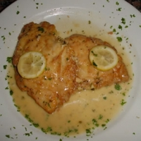 Easy chicken francese recipes