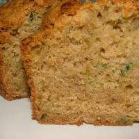 Savory Italian Zucchini Bread Recipe