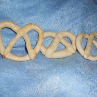 Image of Amazing Pretzels [for Lent] Recipe, Group Recipes